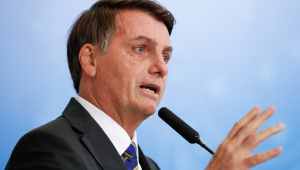 Bolsonaro diz que deve enviar reforma administrativa nesta semana