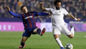 Sem espaço no Real Madrid, Marcelo voltar a entrar na mira da Juventus