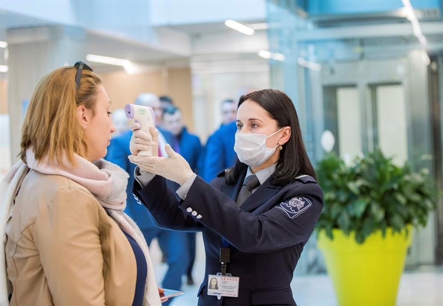 Suíça confirma 1º caso de coronavírus no país – Jovem Pan