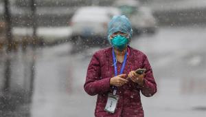 Coreia do Sul relata 100 novos casos de coronavírus, país registra primeira morte