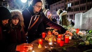 Atirador que matou 10 pessoas na Alemanha deixou manifesto racista