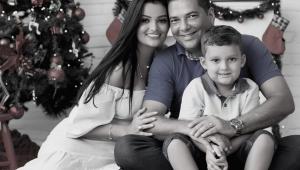 Vereador, esposa e filho de 4 anos morrem em acidente em rodovia no Espírito Santo