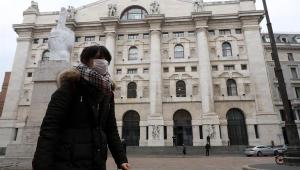 Itália tem mais de 3,5 mil novos casos de coronavírus em um dia