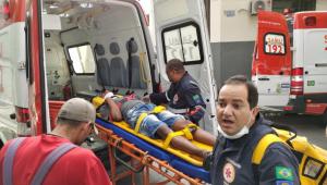 Colisão entre dois trens no metrô de Recife deixa mais de 40 feridos