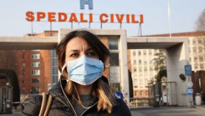 Coronavírus: Governo proíbe eventos esportivos com público no norte da Itália