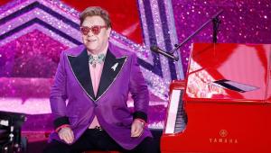 Gravadora admite ter perdido gravações originais de Nirvana e Elton John