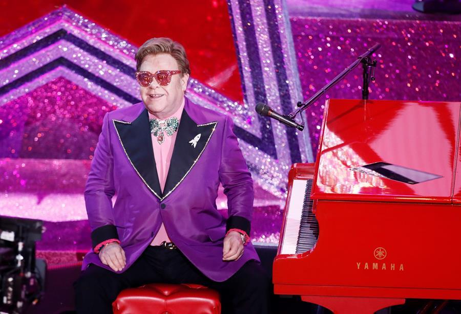 Gravadora admite ter perdido gravações originais de Nirvana e Elton John – Jovem Pan