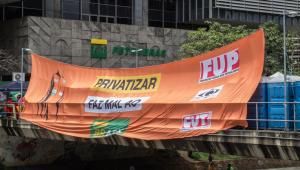 Petrobras notifica sindicatos da decisão do TST e pede que funcionários retornem