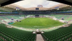 Estádio do Palmeiras terá primeira sessão de cinema drive-in em junho