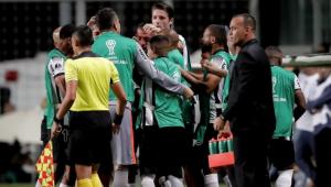 Eliminado! Atlético-MG vence Unión por placar insuficiente e está fora da Sul-Americana