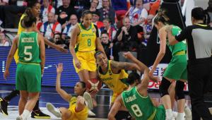 Seleção brasileira feminina de basquete perde e não conquista vaga para Jogos Olímpicos de Tóquio