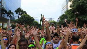 Transporte público em São Paulo terá alterações durante o carnaval, diz Secretário