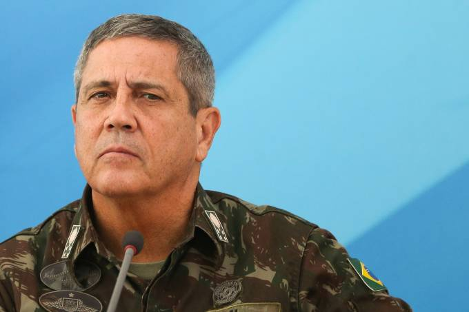 General Braga Netto