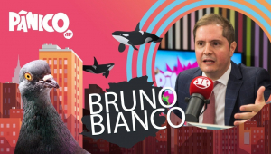 Bruno Bianco | PÂNICO - 18/02/2020 - AO VIVO