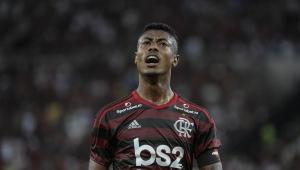 Bruno Henrique e Vitinho testam negativo, e estão liberados para Libertadores