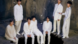 BTS lança novo álbum 'Map of the Soul: 7'; ouça
