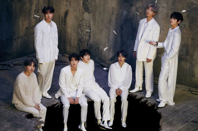 BTS lança novo álbum 'Map of the Soul: 7'; ouça – Jovem Pan