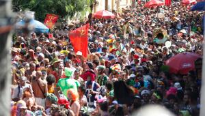 Festa de pré-carnaval em MG termina com cinco pessoas baleadas