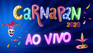 CARNAPAN 2020 - 22/02/2020 - AO VIVO