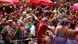 RJ acelera preparativos para receber 2 milhões de turistas no Carnaval