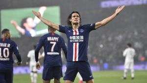 Com Neymar expulso e dois de Marquinhos, PSG vence Bordeaux em jogo com sete gols