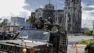 MPF investiga prática de crimes contra a Lei de Segurança Nacional durante motim da PM do Ceará