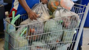 SP: Mercado fazia promoção com produtos adquiridos por fraude