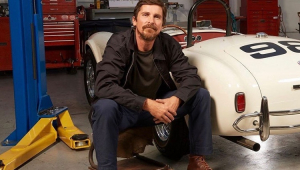 Christian Bale será vilão alienígena em 'Thor: Amor e Trovão', diz site