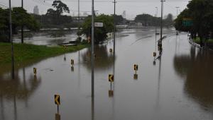 Varejo tem perda de R$ 203 milhões devido às chuvas de fevereiro no Sudeste