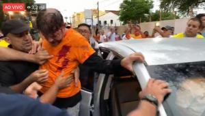 Cid Gomes segue internado em UTI de Sobral; ainda não há previsão de transferência