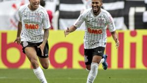 Corinthians posta vídeo de Janderson treinando separadamente durante quarentena