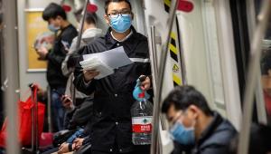 China registra queda no número de infecções pelo novo coronavírus