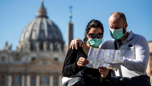 Com novo coronavírus, igrejas já começam a mudar rotina