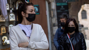 Recusar uso de máscaras ou vacinação contra a Covid-19 pode configurar justa causa