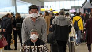 Autoridades fecham escolas no Irã após 6 mortes por coronavírus