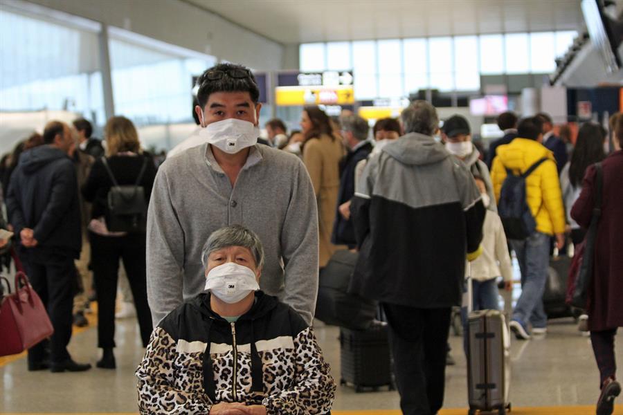 Especialistas europeus acreditam que pandemia do coronavírus é 'questão de tempo' – Jovem Pan
