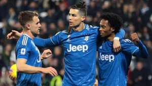 Juventus x Lyon e Manchester City x Real Madrid marcam retorno da Champions League