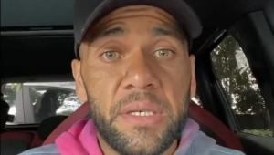 Daniel Alves cobra mais atitude das pessoas para combater o racismo