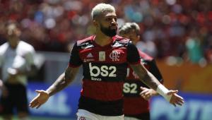 "Flamengo 2020 ASSUSTA jornalistas: ""SOBERANIA nunca vista!"""