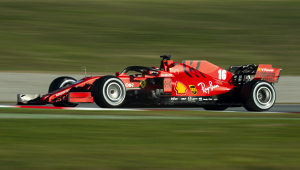 Fórmula 1: Por causa do coronavírus, Ferrari pede garantias de que vai entrar na Austrália