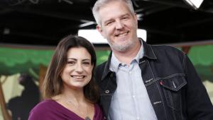 João Borzino e Tatiana Presser discutem sexo e machismo