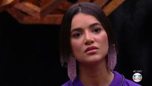 BBB 20: Manu diz que Marcela e Daniel combinam pela cor da pele e é acusada de racismo