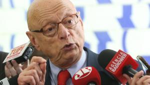 'Reformas tributária e administrativa são essenciais', diz Esperidião Amin