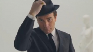 Ewan McGregor é 'Halston' no teaser da nova minissérie de Ryan Murphy