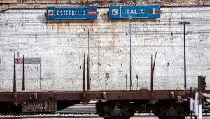 Áustria interrompe tráfego de trens para a Itália por receio do coronavírus