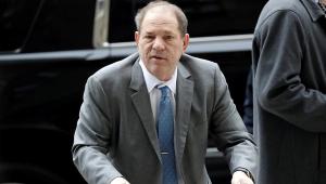 Harvey Weinstein contratou 'conselheiro de presos' para se preparar para cadeia