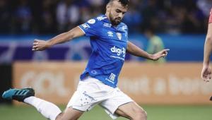 Fabrício Bruno defende Thiago Neves e lembra saída do Cruzeiro: 'Hoje me sinto aliviado'