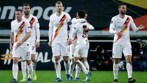 Bayer Leverkusen e Roma avançam às oitavas da Liga Europa
