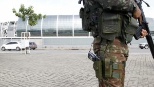 Ceará não deve conceder anistia a policiais amotinados, diz OAB