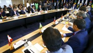Paulo Guedes vai ao Fórum dos Governadores discutir ICMS